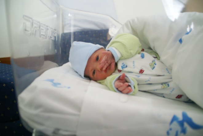 o meu bebé :-)