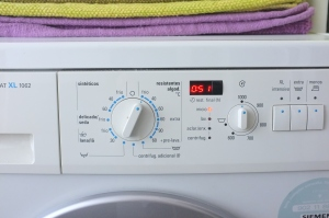 A pre lavagem que utilizo só às vezes