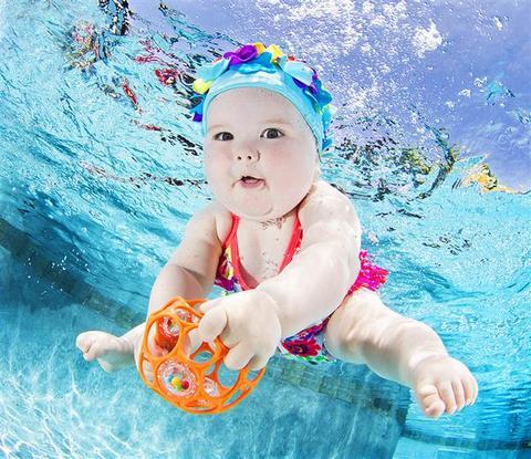 Começa a rotina e com ela, a natação dos mais pequenos. Alguns conselhospraticos.