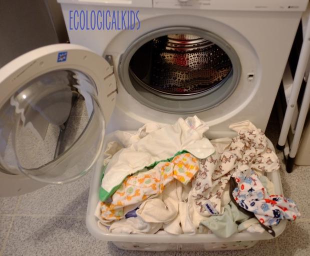 Utilizar Fraldas reutilizáveis é mesmo maiseconómico?